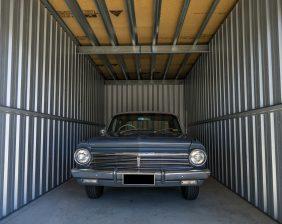 Large Garage 6 x 3 x 3