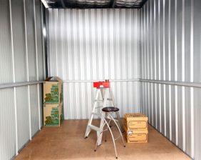 Storage Shed 3x3x3