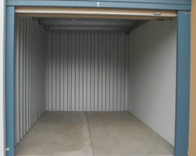 Ground Level Self Storage 6 x 3 x 3